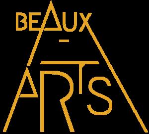 Logo Beaux-Arts