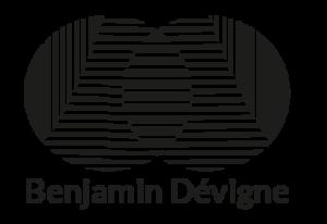 Logo Benjamin Dévigne