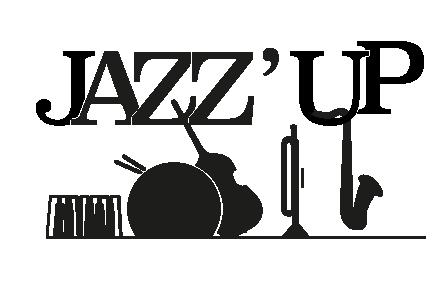 logo groupe Jazz'Up