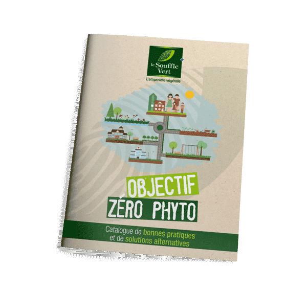 Catalogue photo Souffle Vert