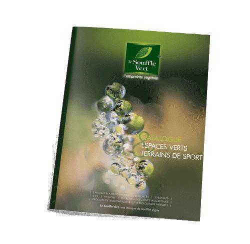 Catalogue general Souffle vert