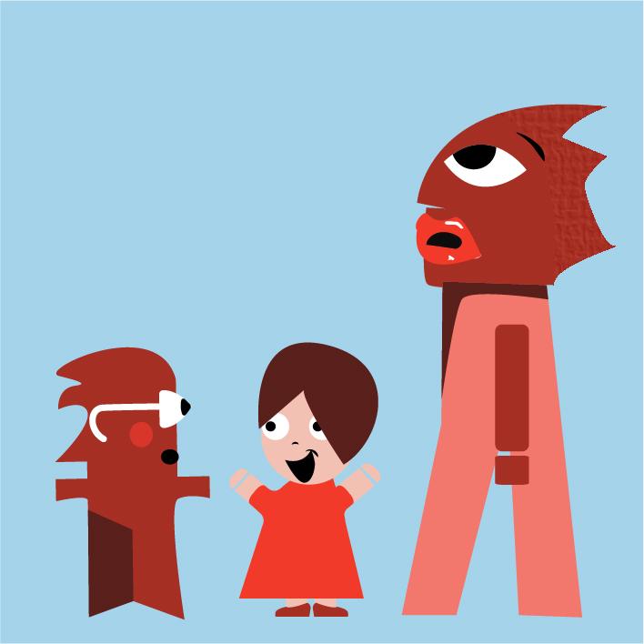 Illustration famille 1