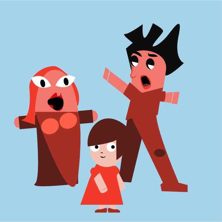 Illustration famille3