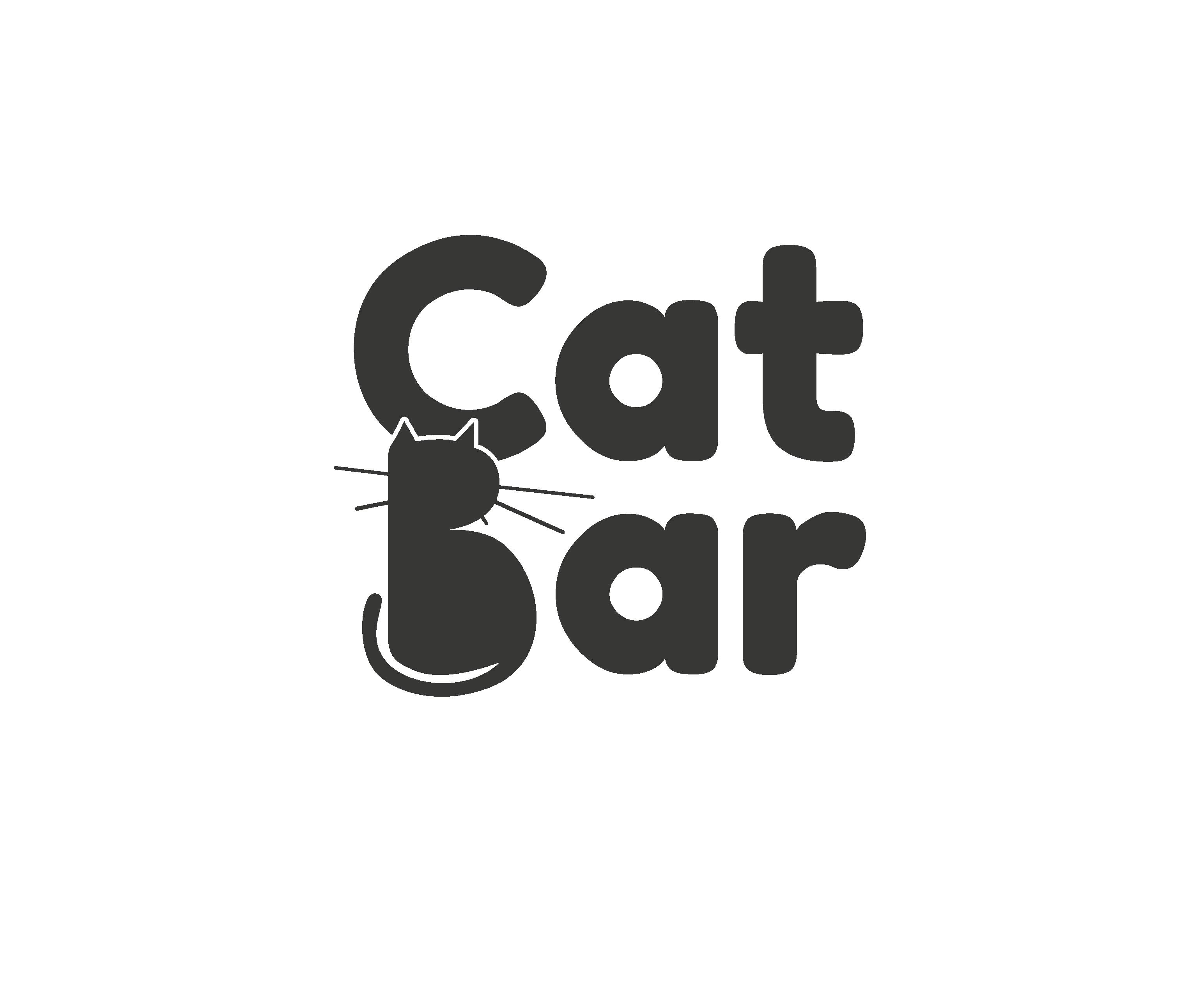 Logo projet Bar a chat